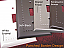Punched Border Design in 4 Finishes available in 50 configurations