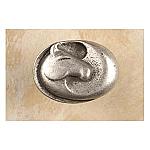 #AP236 Dynasty III Horse Knob