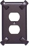 Hammerhein Switch Plates