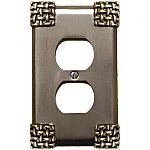 Chamberlain Design Switchplates