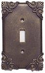 Corinthia Design Switchplates