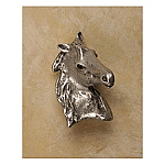 #AP025 Beauty Horse Knob