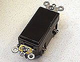 Decora Rocker 3-Way Switch