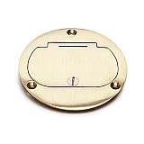 AP-DFB-1-GFI Floor Box Cover