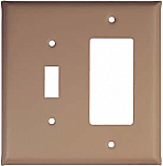 Bermuda Sand Switch Plates