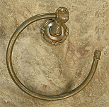 #AP1643 Sonnet Towel Ring