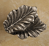 AP#516 Fancy Double Oak Leaves