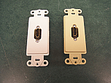 AP-41647 HDMI Feedthrough Connector