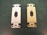 AP-41647 HDMI Feedthrough Connector