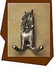 #AP496 Beauty Horse Hook