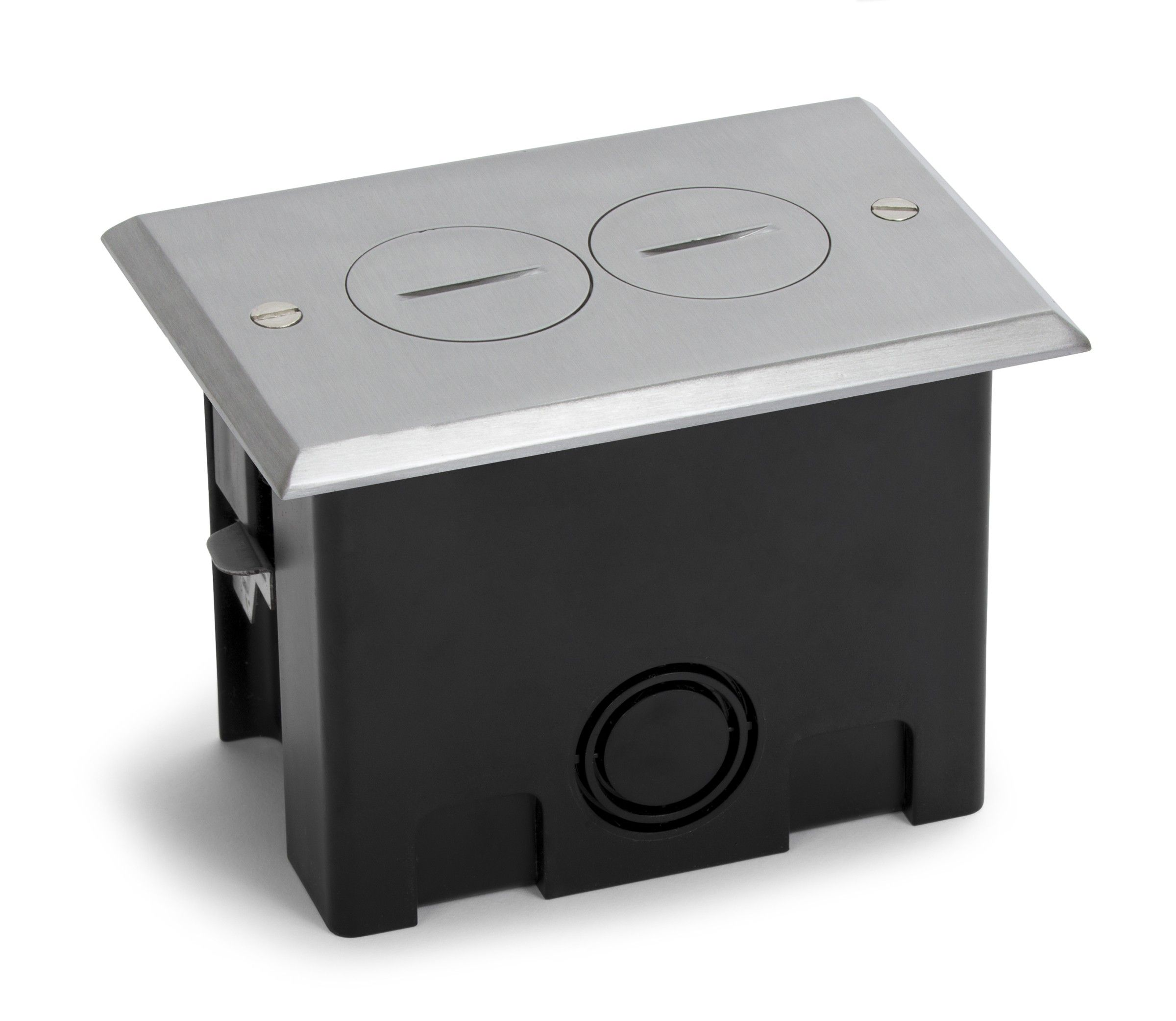 electrical floor boxes floor outlet box receptacle outdoor telephone wiring junction box