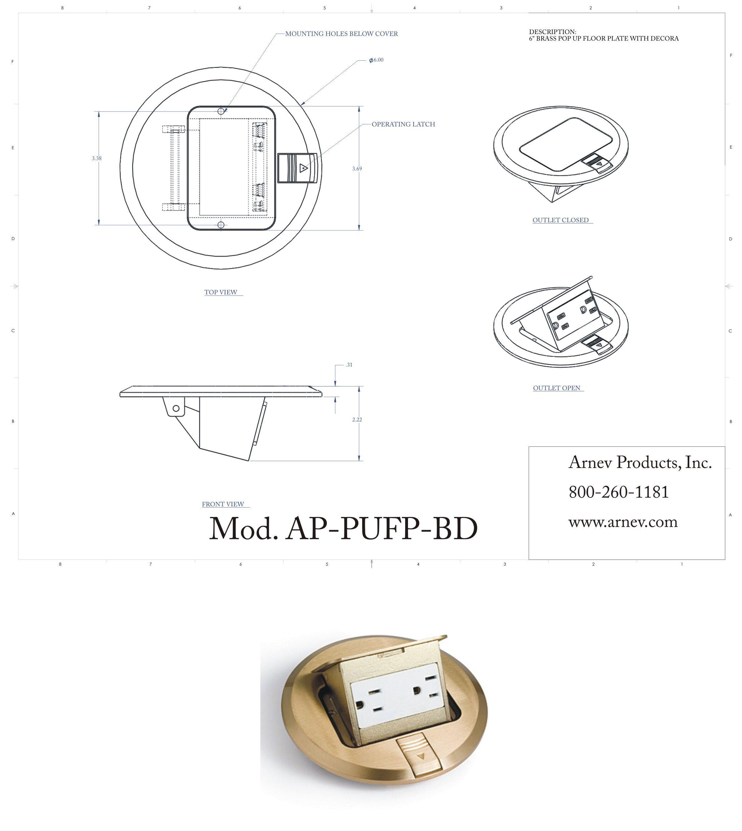 floors square concrete box hubbell bdcutsheet bd floor for sheet pufp electrical outlet ap cut boxes