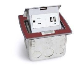 AP-PUFP-CT Counter Top Box