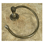 #AP1503 Chamberlain Towel Ring