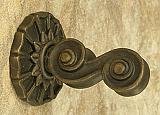 #AP1664 Corinthia Robe Hook