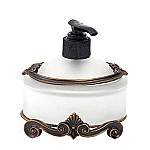 #AP1669 Corinthia Small Dispenser