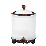 #AP1670 Corinthia Large Jar