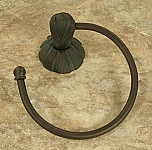 #AP1603 Oceanus Towel Ring