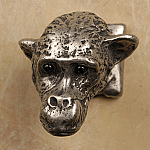 #AP825 Monkey Head Knob