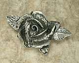 AP#115 Single Rose Pull Large