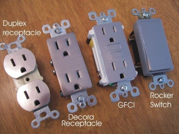 Light Switchplates Outlet Covers Switch Plates
