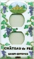 Vinyard Porcelain Enamel Switch Plates