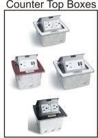 Counter Top Boxes