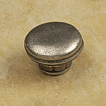 Pompeii Cabinet Hardware Design Plain Knob Large