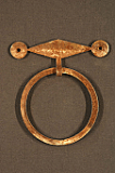 Concha Towel Ring