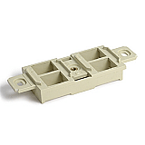 AP-RRP-2-PQ Low voltage housing for many wood and concrete floor boxes