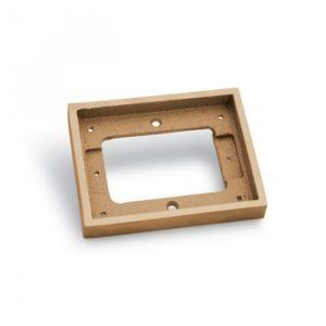 AP-1101-DBE Tile Frame for our AP-1101-SMB floor box