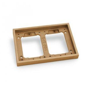 AP-1102-DBE Tile Frame for the AP-1102-SMB floor box