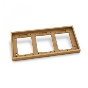 AP-1103-DBE Floor box tile frame
