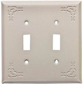 Arizona Sand Indian Design Switch Plates