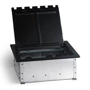AP-CF10C floor box