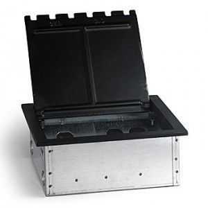 AP-RF10C floor box
