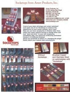 Packaged Socketops for retail