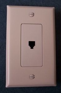 Low voltage device along with  switch covers