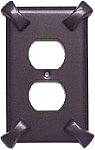 Hammerhein Switchplate Design